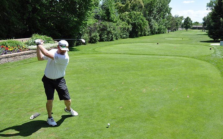 RMC Alumni Golf Tournament