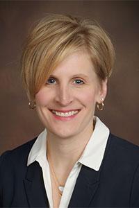 Dr. Kalyn Briggs