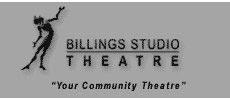 Billings Studio Theatre