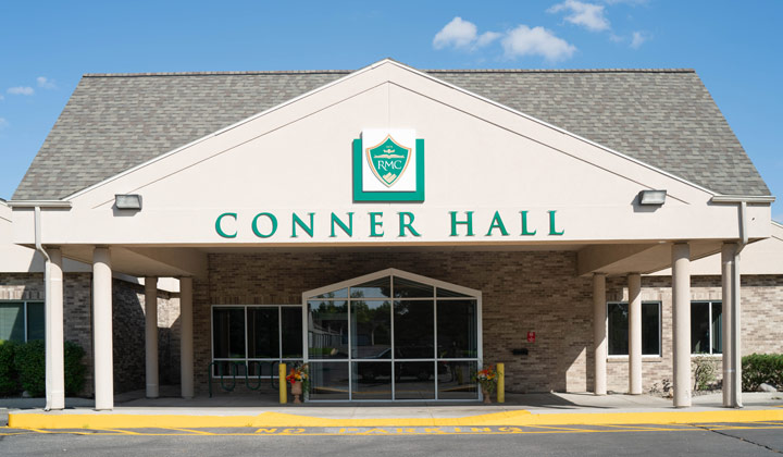 Conner Hall
