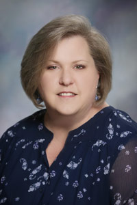Lynnette Fisher