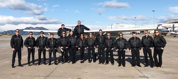 RMC Flight Team