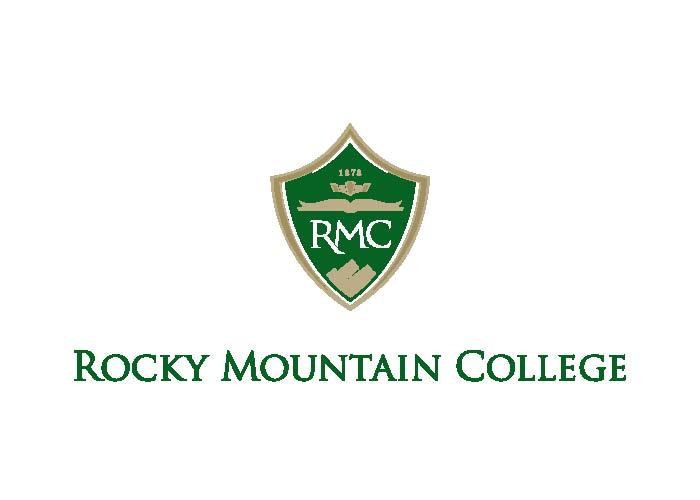 RMC Logo - Formal Complete
