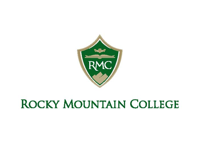 RMC Logo - Formal Simplified