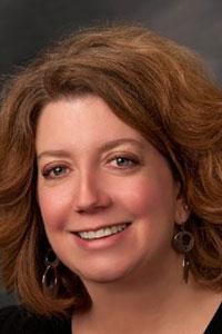 Jill Hirschi