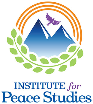 Institute for Peace Studies Logo