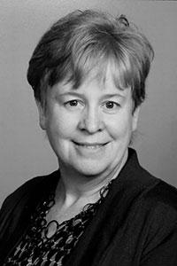 Anne Irish