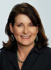 Twylla Kirchen, Director, OTD Program