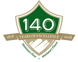 140 Years of Excellence