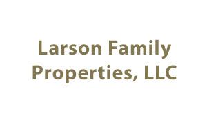 Larson Family Properties, LLC