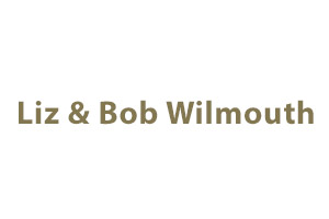 Liz & Bob Wilmouth