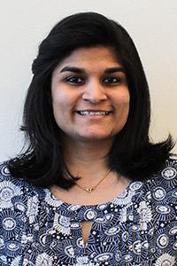 Delisha Patel