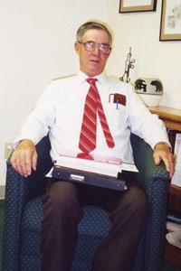 Doc McDowell