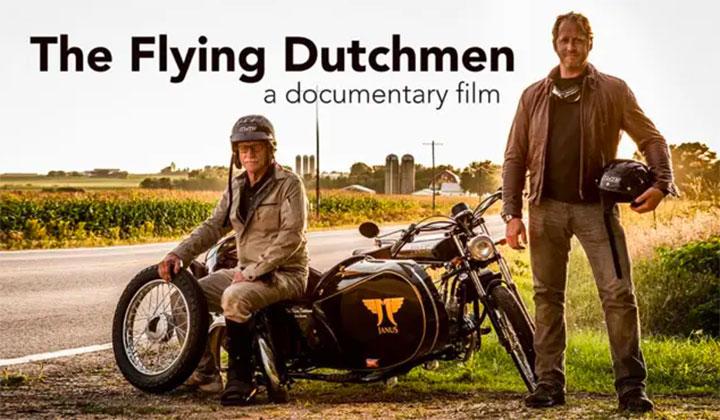 The Flying Dutchmen Film