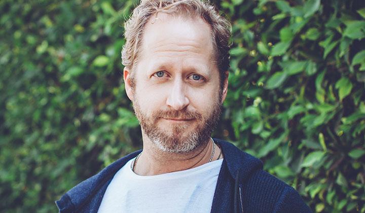 Jonathan Helmuth