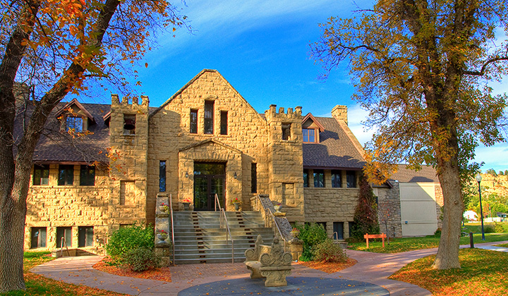 Prescott Hall