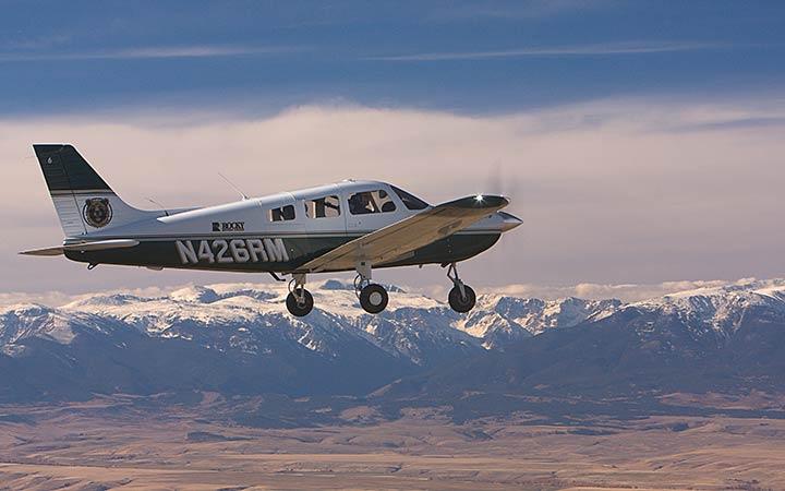 RMC Aviation