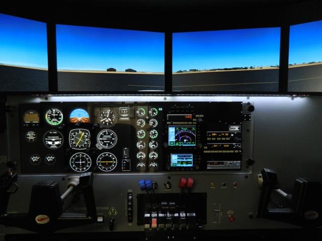 Flight Simulation | RMC