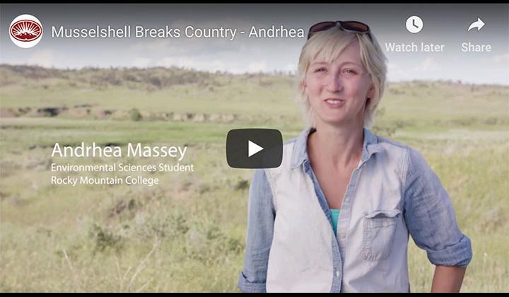 Student Video - Montana Wilderness Association