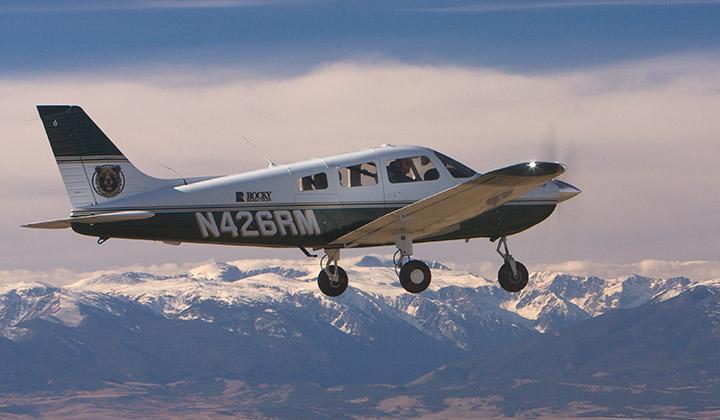RMC Aviation Program