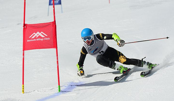RMC Ski Team