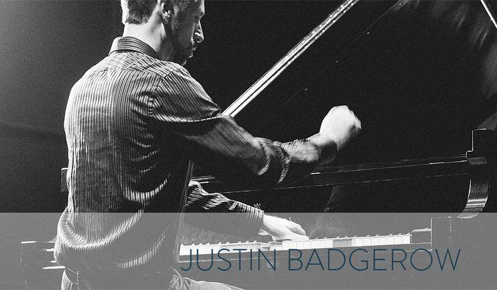 Justin Badgerow